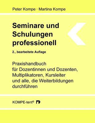 Seminare und Schulungen professionell