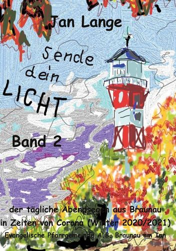 Sende dein Licht - Band 2