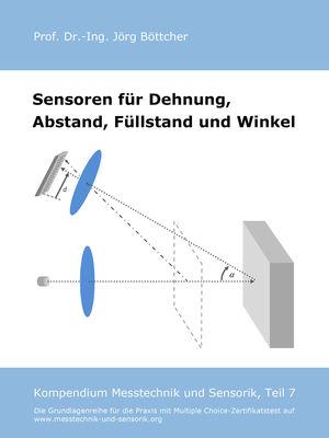 Sensoren für Dehnung, Abstand, Füllstand und Winkel