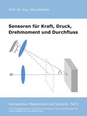 Sensoren für Kraft, Druck, Drehmoment und Durchfluss