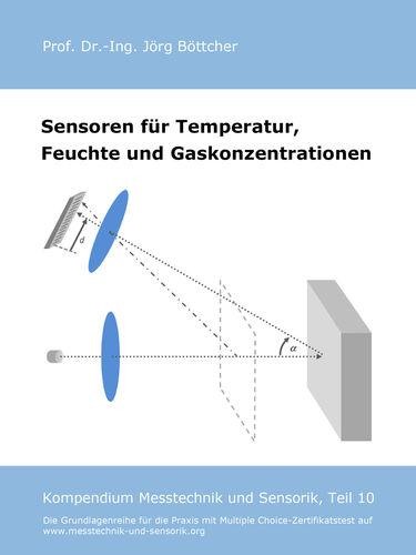 Sensoren für Temperatur, Feuchte und Gaskonzentrationen
