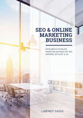SEO & Online Marketing Business