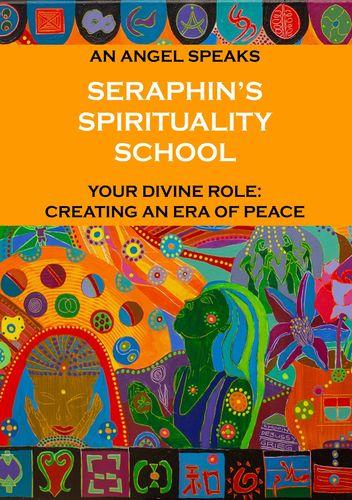 Seraphin's Spirituality School