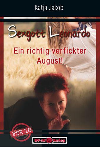 Sexgott Leonardo -
