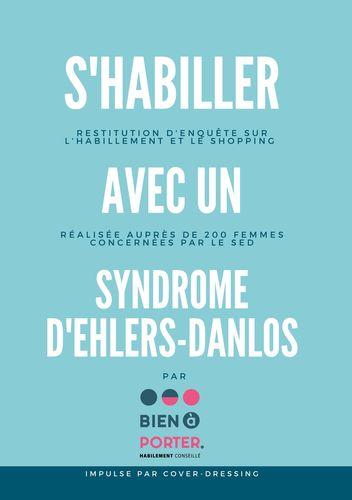 S'habiller avec un Syndrome d'Ehlers-Danlos