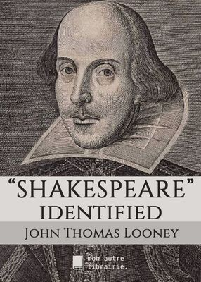Shakespeare identified