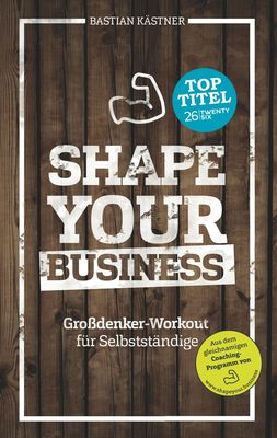 Shape Your Business