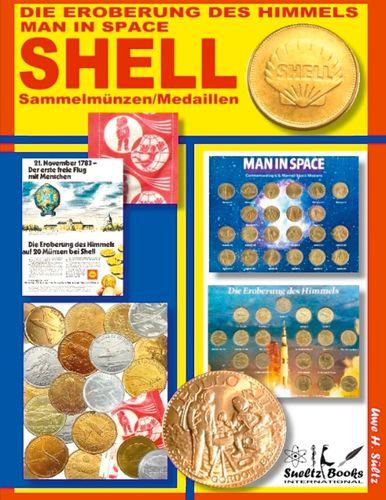 SHELL Sammelmünzen/Medaillen