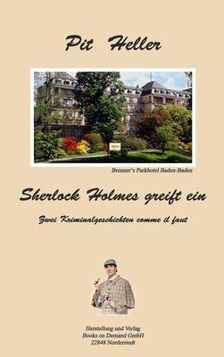 Sherlock Holmes greift ein