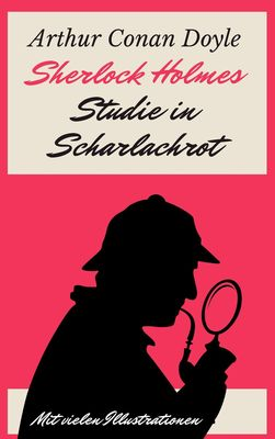 Sherlock Holmes - Studie in Scharlachrot