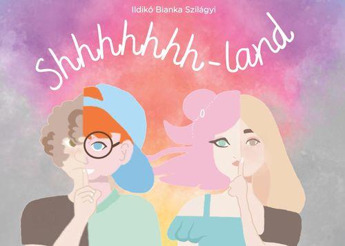 Shhhhhhh-land