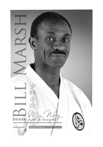 Shihan Bill Marsh, English Version