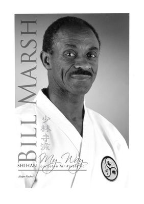 Shihan Bill Marsh