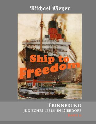 Ship to Freedom