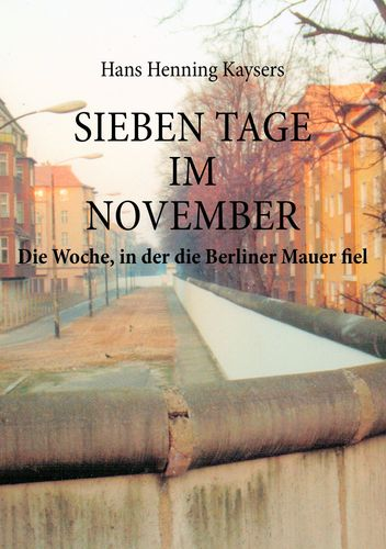 Sieben Tage im November