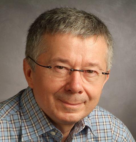 Siegfried Kürschner