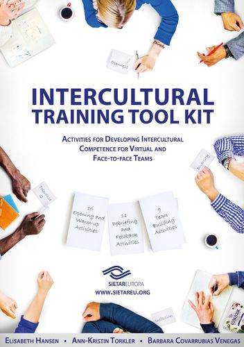 SIETAR Europa Intercultural Training Tool Kit