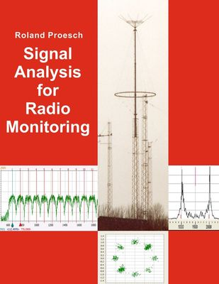 Signal Analysis for Radio Monitoring