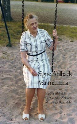 Signe Ahlbäck