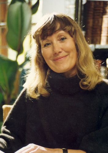 Sigrid Hauff