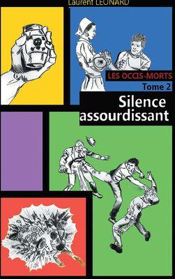 Silence assourdissant