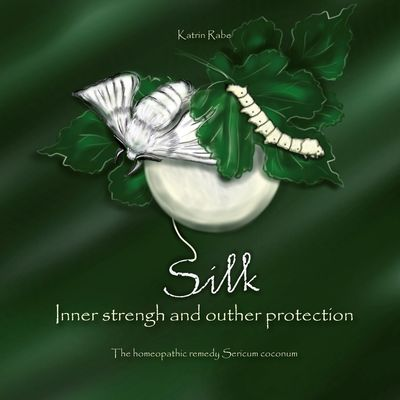 Silk - Inner strength and outer protection