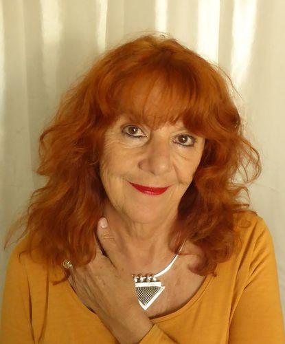 Silvia Gillardon