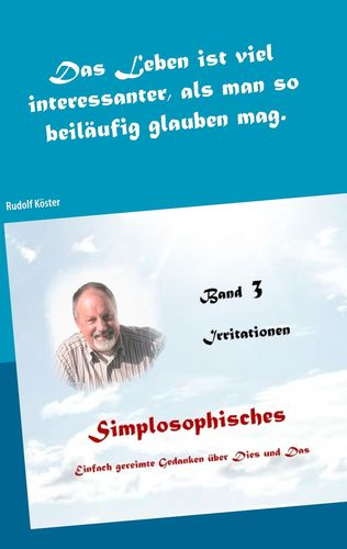 Simplosophisches 3