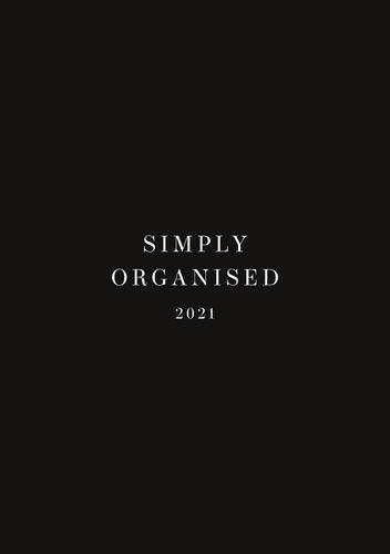 Simply Organised 2021