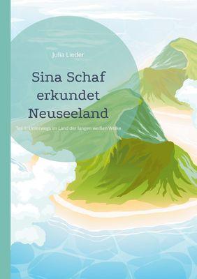 Sina Schaf erkundet Neuseeland