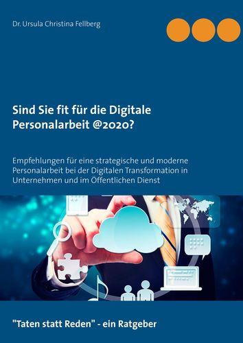 Sind Sie fit für die digitale Personalarbeit @2020?