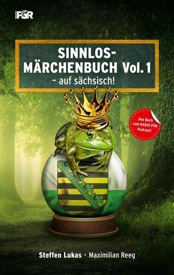 Sinnlos-Märchenbuch Vol.1