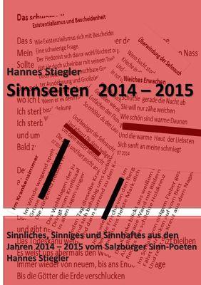 Sinnseiten 2014 - 2015