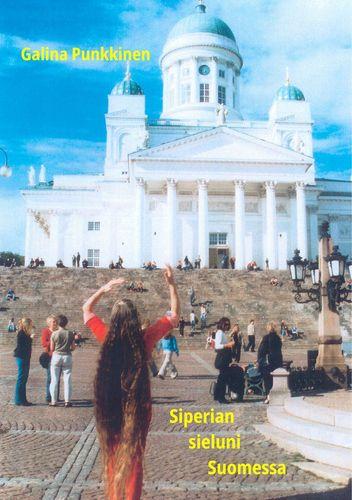 Siperian sieluni Suomessa