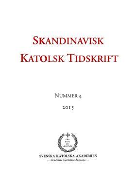 Skandinavisk Katolsk Tidskrift
