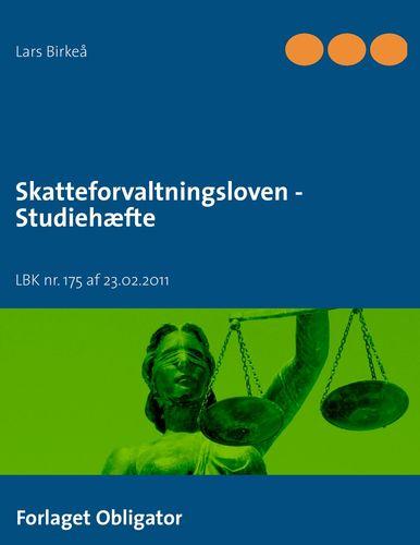 Skatteforvaltningsloven - Studiehæfte