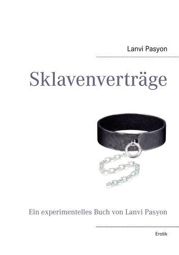 Sklavenvertrag - Muster und Vorlage