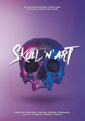 Skull'n'Art
