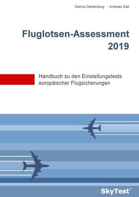 SkyTest® Fluglotsen-Assessment 2019