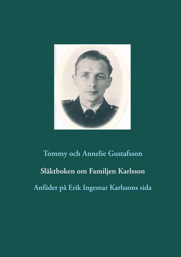 Släktboken om Familjen Karlsson