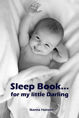 Sleep Book...for my little Darling