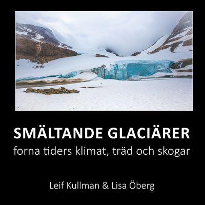 Smältande glaciärer