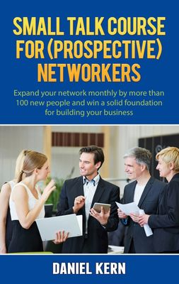Small talk course for (prospective) networkers