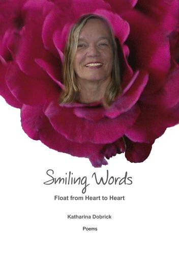 Smiling Words Float from Heart to Heart