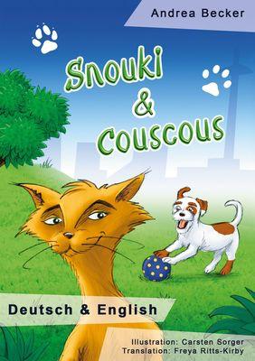 Snouki & Couscous