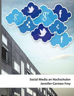 Social Media an Hochschulen