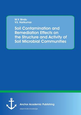 Soil Contamination and Remediation Effects on the Structure and Activity of Soil Microbial Communities