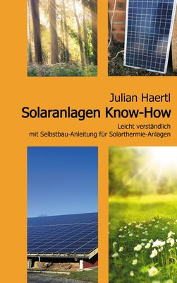 Solaranlagen Know-How