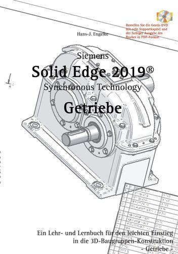 Solid Edge 2019 Getriebe