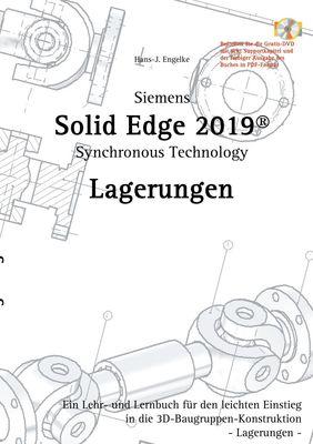 Solid Edge 2019 Lagerungen
